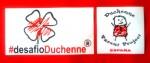 Adhesivo Duchenne 2