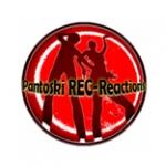 Pantoski REC-Reactions